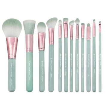 Royal Brush 12 Piece Brush Kit Love Is From Amazon Things I
