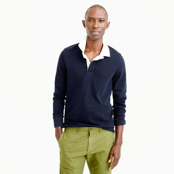 Rugby shirt : Men polos | J.Crew