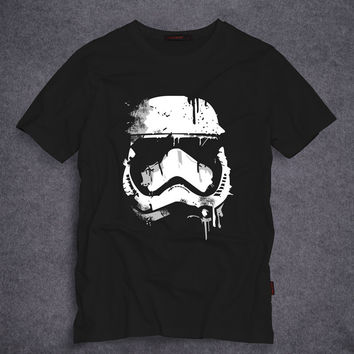 Shop Star Wars Stormtrooper T Shirt On Wanelo