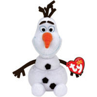 Frozen Olaf Plush 8in