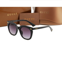 GUCCI Sunglass Black