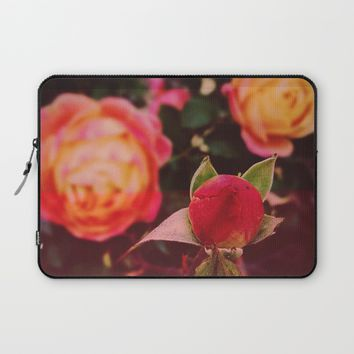 Living Color Laptop Sleeve by Ducky B