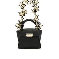 ZAC ZAC POSEN Eartha Star Strap Iconic Top Handle Mini Bag