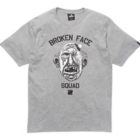 UNDEFEATED BROKEN FACE TEE | Undefeated