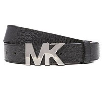 Michael Kors Men's 4 in 1 Belt Box Set