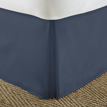 Home Collection™ Premium Pleated Dust Ruffle Bed Skirt