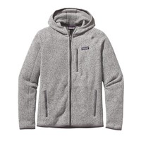 Patagonia Men's Better Sweater® Fleece Hoody