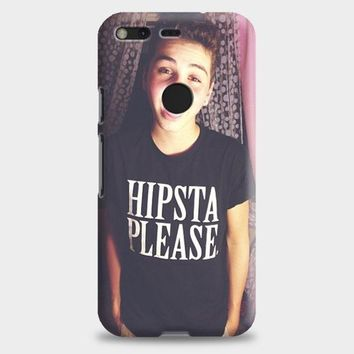 Sam Pottorff And Kian Lawley Google Pixel XL 2 Case | casescraft