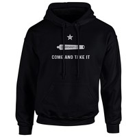 Gonzales Come and Take It Hoodie Sweatshirt