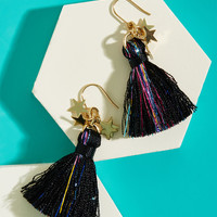 A Fringe Indeed Earrings