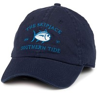 Washed Original Hat in Navy by Southern Tide