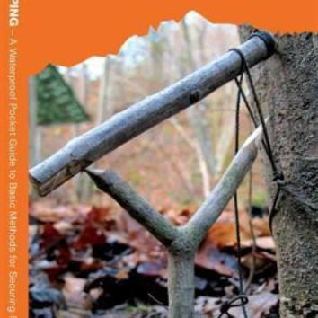 Improvised Trapping: A Waterproof Pocket Guide to Basic Methods for Securing Food (Pathfinder Outdoor Survival Guide)