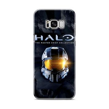 HALO THE MASTER CHIEF COLLECTION Samsung Galaxy S8 | Galaxy S8 Plus Case