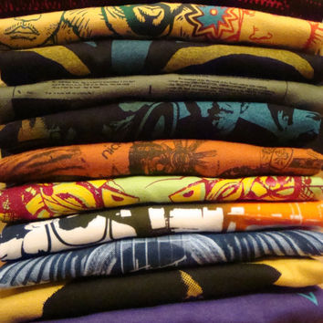 SOFT Vintage T-Shirt (1970s-1990s) - Mystery Shirts Buy 2 Get 1 Free