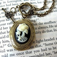 FREE SHIPPING Lolita Bones by angelastudio1 on Etsy