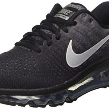 Nike Air Max 2017 GS Sneaker Running Shoes