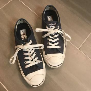 """Men's Converse """"Jack Purcell"""""""