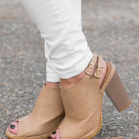 Shop Heels - The Mint Julep Boutique