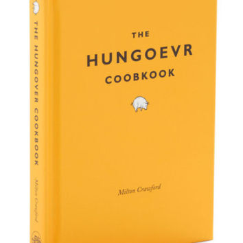 ModCloth Dorm Decor The Hungoevr Cookbook