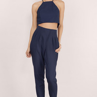 Ryder Tapered Pant Set $90