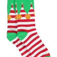 Maisie Elf Socks
