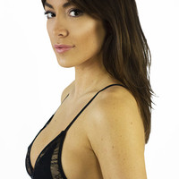 EastNWestLabel Orion's Bralette