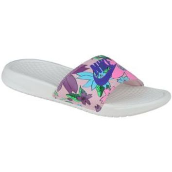 Nike Benassi JDI Slide - Women s from Foot Locker da3c7671a1