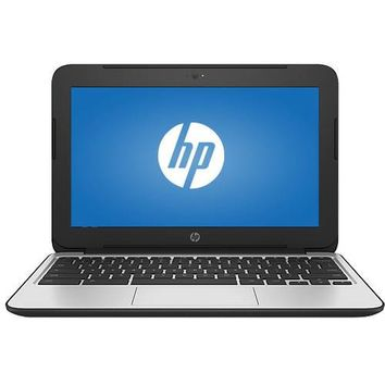 "HP 11.6"" P0B79UT#ABA 11 G4 Chromebook PC"