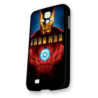 Iron Man Mask Samsung Galaxy S4