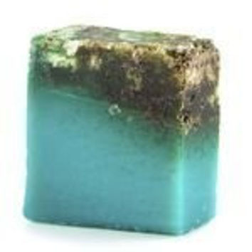 """Lush """"SEA VEGETABLE SOAP"""" 3.5 OZ MADE IN CANADA~SHIPS FROM USA"""