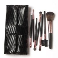 7pcs Professional Make up Brushes