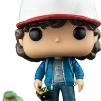 Stranger Things | Dustin With Baby Dart POP! VINYL [RS]