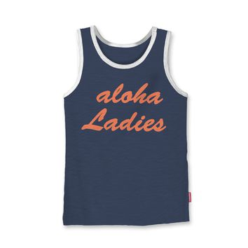 Aloha Ladies Tank Top