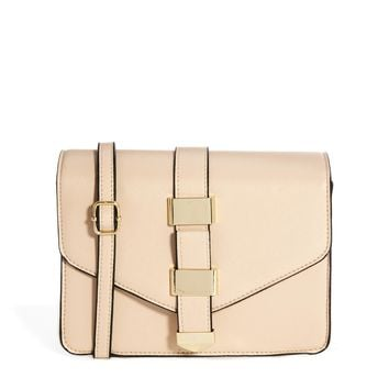 ASOS Mini Cross Body with Chunky Fitting