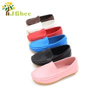 Summer Autumn Children Shoes Classic Cute Shoes For Kids Girls Boys Shoes Unisex Fashion Sneakers Size 21-36