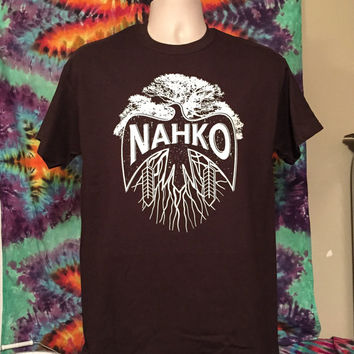 Nahko - Medicine for the People tee