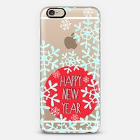 my happy year iPhone 6s case by Julia Grifol Diseñadora Modas-grafica | Casetify