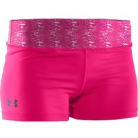 Under Armour Women's Sonic Compression Shorts - Dick's Sporting Goods