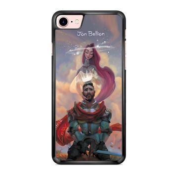 Jon Bellion iPhone 7 Case