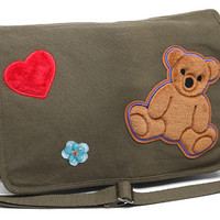 Firefly Kaylee-Inspired Messenger Bag