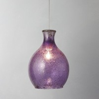 Buy John Lewis Brianna Ceiling Light, Purple online at JohnLewis.com - John Lewis