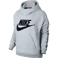 Nike Women's District 72 Hoodie