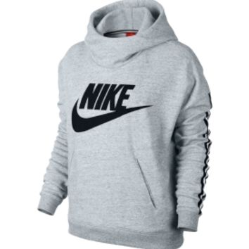 b140a5b05ecd Nike Women s District 72 Hoodie from DICK S Sporting Goods