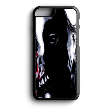 Bloody Face American Horror Story iPhone 4s iPhone 5 iPhone 5c iPhone 5s iPhone 6 iPhone 6s iPhone 6 Plus Case   iPod Touch 4 iPod Touch 5 Case