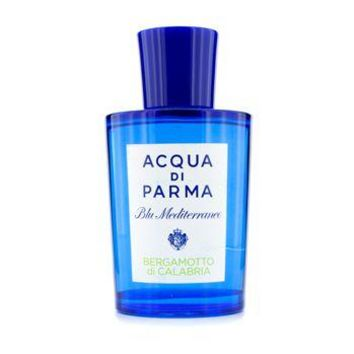 Acqua Di Parma Blu Mediterraneo Bergamotto Di Calabria Eau De Toilette Spray Ladies Fragrance