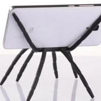 Flexible Spider Stand Phone Holder