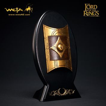 Lord of the Rings: Easterling Miniature Shield