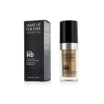 Ultra HD Invisible Cover Foundation - # R370 (Medium Beige) 30ml/1.01oz