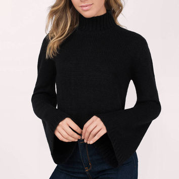 Benson Turtleneck Sweater