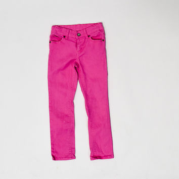 SONOMA life + style Girls Jeans Size - 6x REGULAR(R)